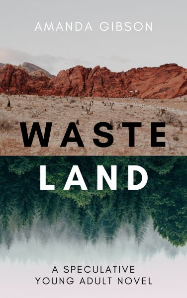 Wasteland Book Cover